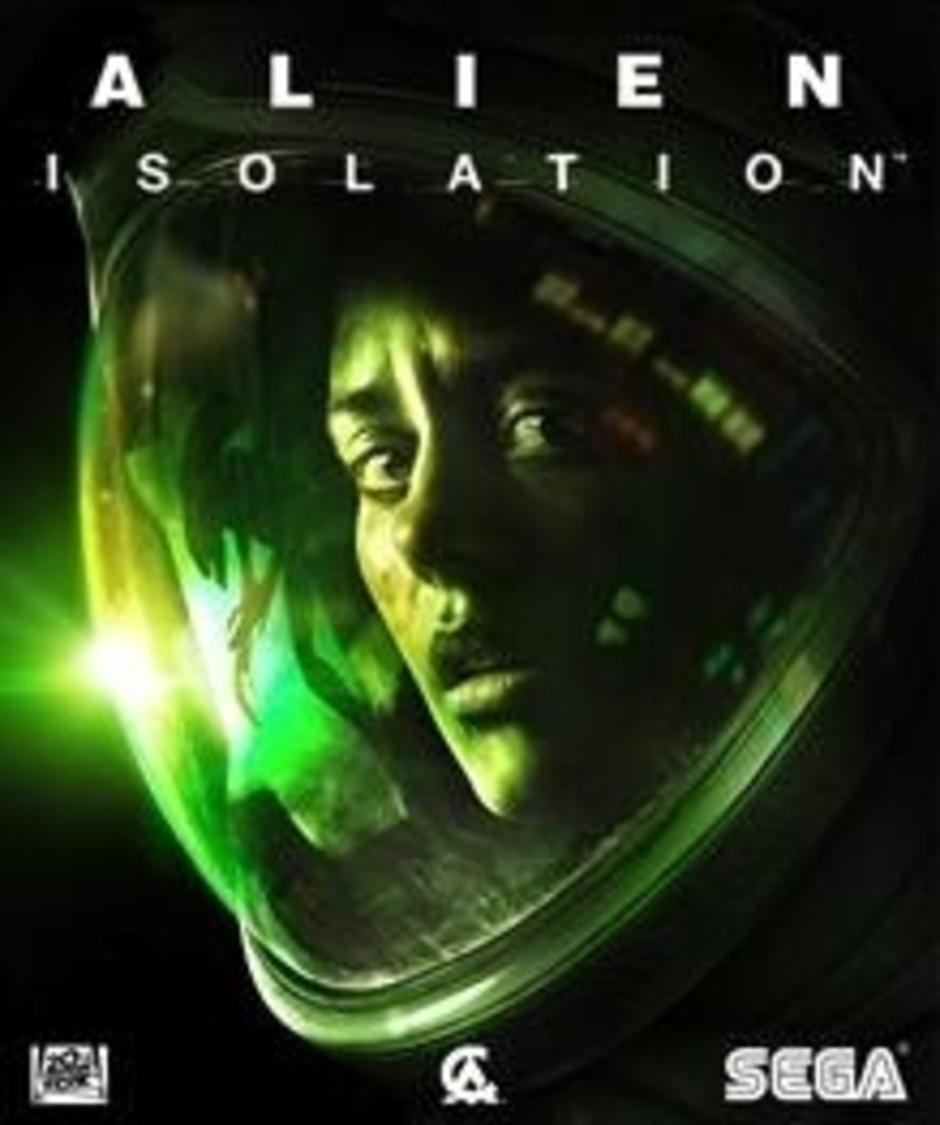 Alien Isolation Free Download
