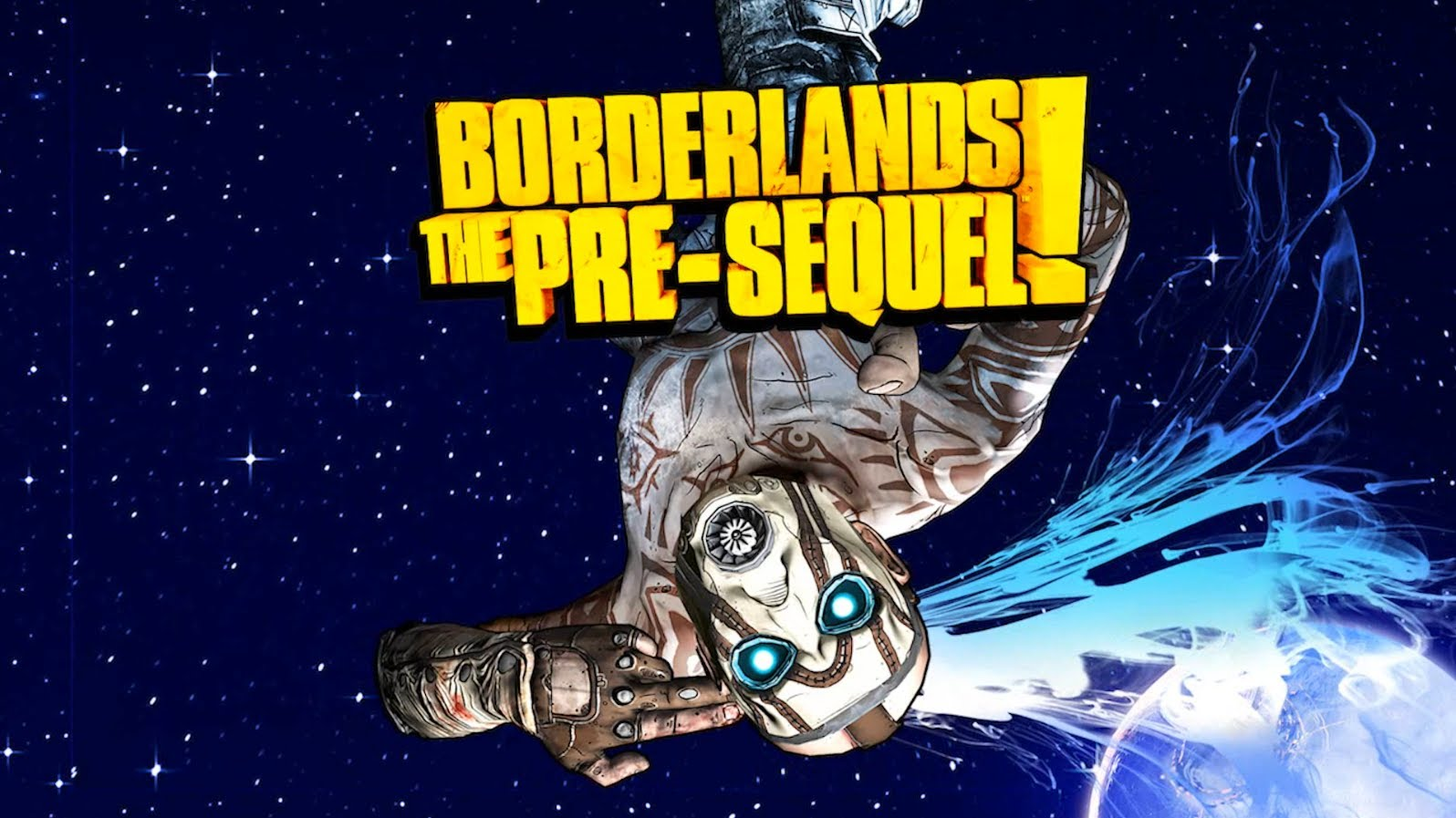 Borderlands The Pre Sequel Free Download