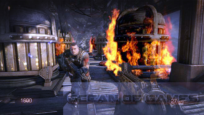 Bulletstorm Download For Free