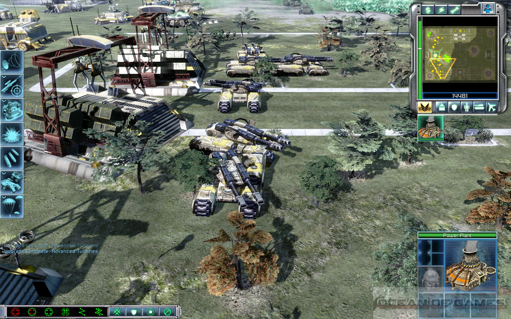 Command and Conquer 3 Tiberium Wars Download For Free