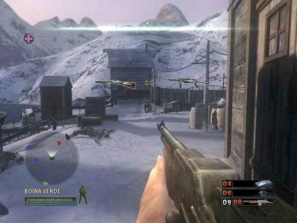 Commando Strike Force Free Setup Download