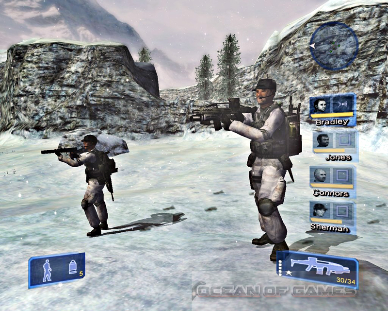 conflict desert storm 3 pc game free download