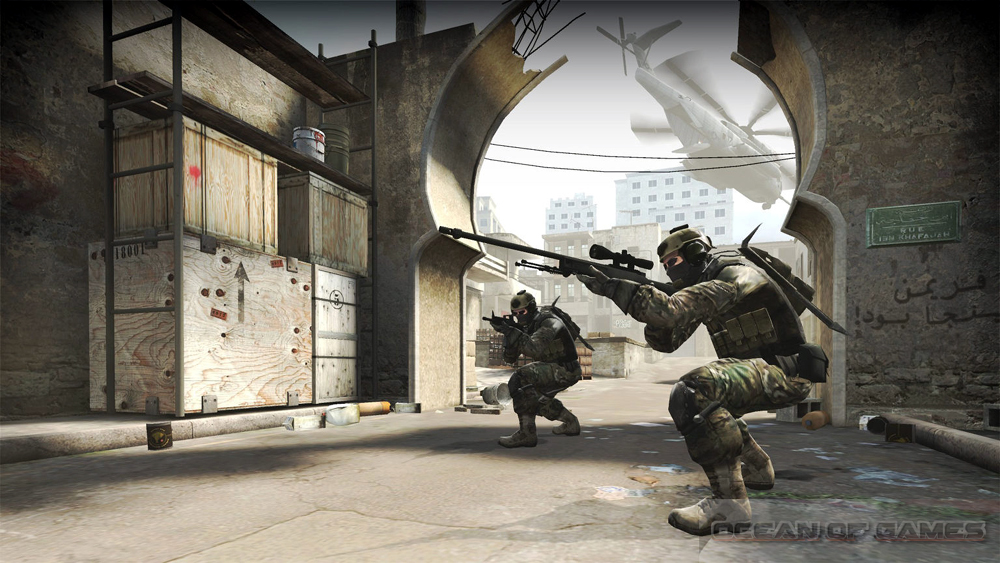 Counter Strike Global Offensive Download For Free