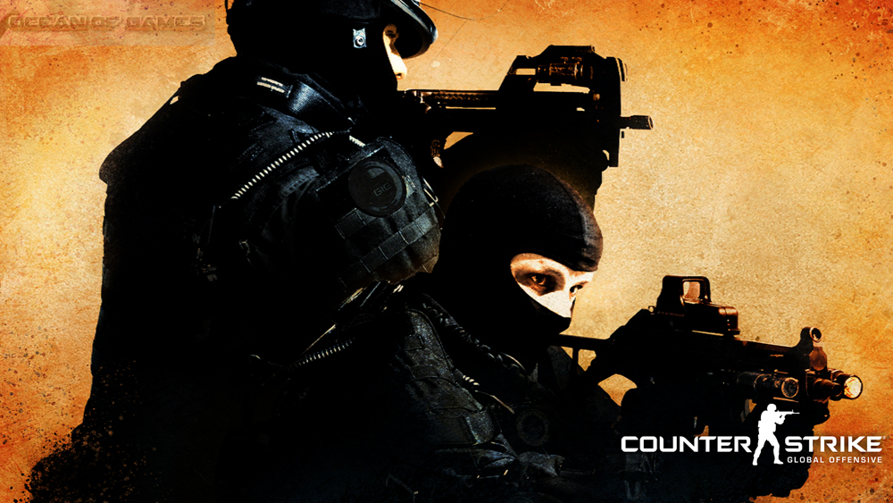 Counter Strike Global Offensive Free for PC