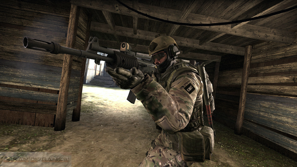 Counter Strike Global Offensive Setup Download For Free