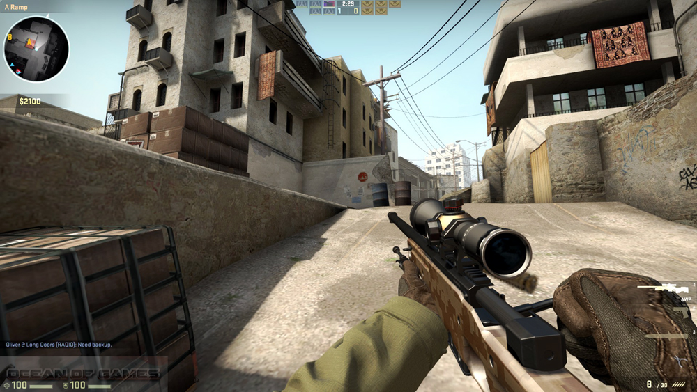 Counter Strike Global Offensive Setup Free Download