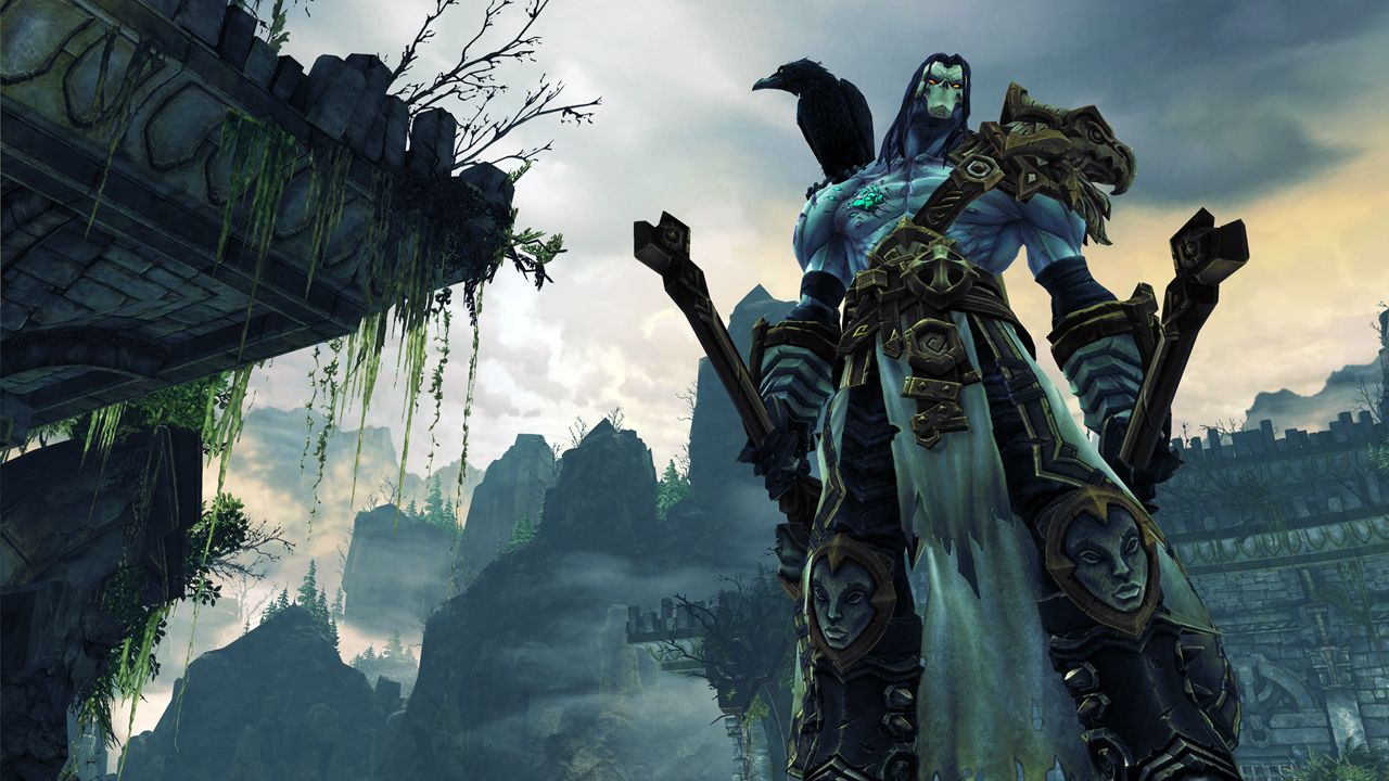 DarkSiders Setup Free Download