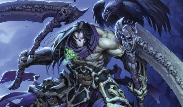Darksiders 2 Death Lives