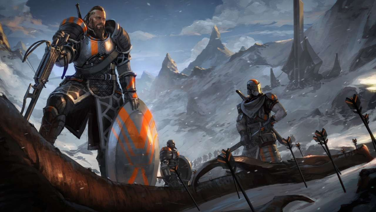 Endless Legend Download