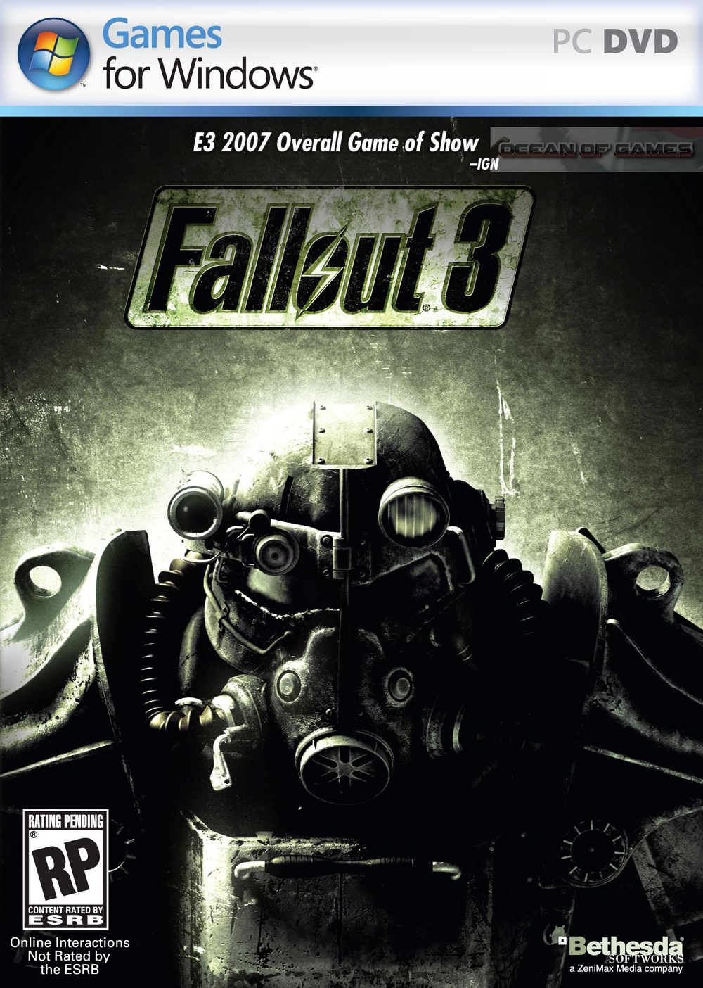 download fallout 3 for pc highly compressed