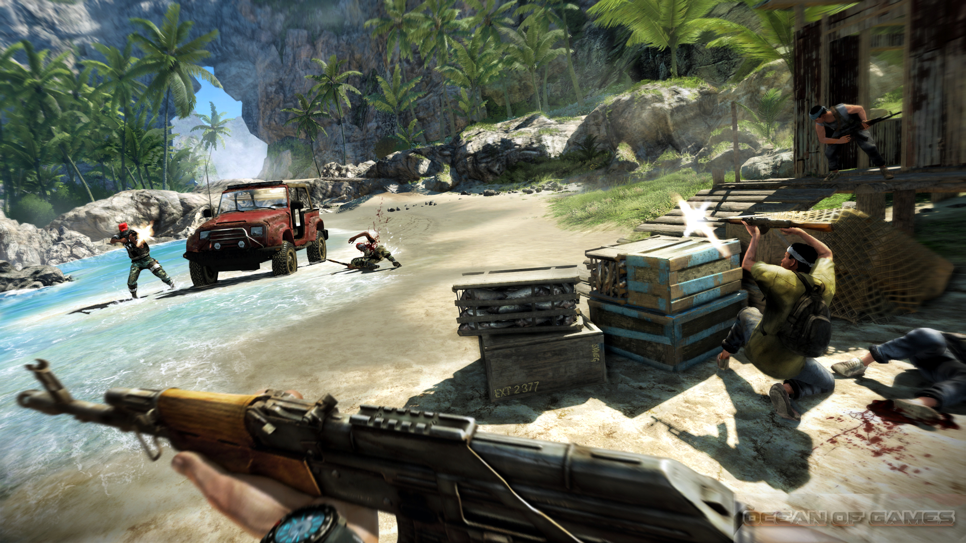 Far Cry 3 Download For Free