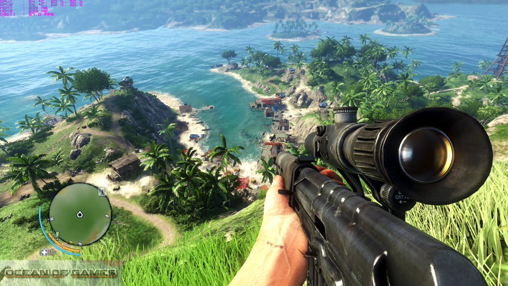 Far Cry 3 Setup Free Download