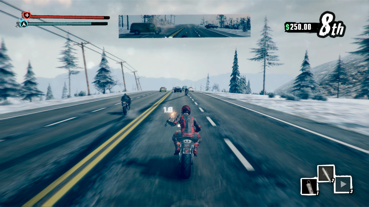 Download Road Redemption Free