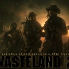 Wasteland 2 Ranger Edition Free Download