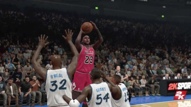 Free Download NBA 2K15 PC Game 2014