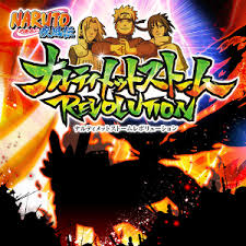 download game pc naruto shippuden ultimate ninja storm revolution gratis