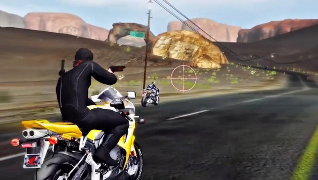Road Redemption Download Setup Free