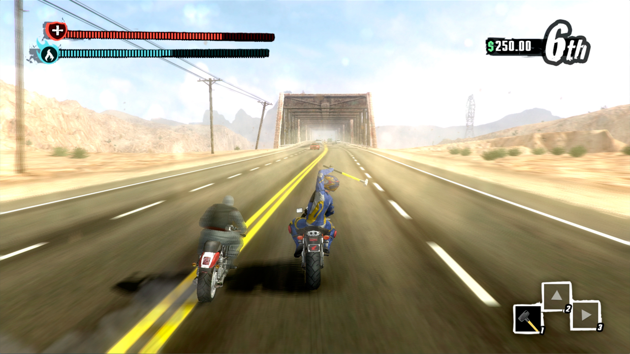 Road Redemption Game Setup Download