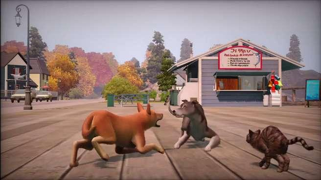 Download the sims 3: pets + cracked « wiranagames.
