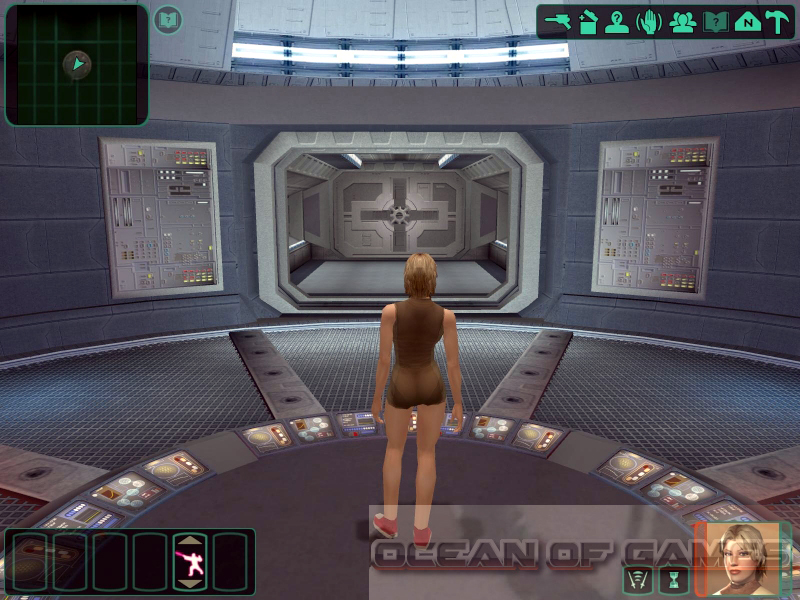 Star Wars Knights of The Old Republic 2 Features