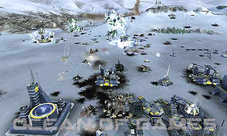Supreme Commander 2 Setup download For Free