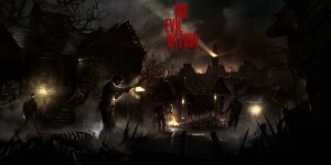 The Evil Within  Download free