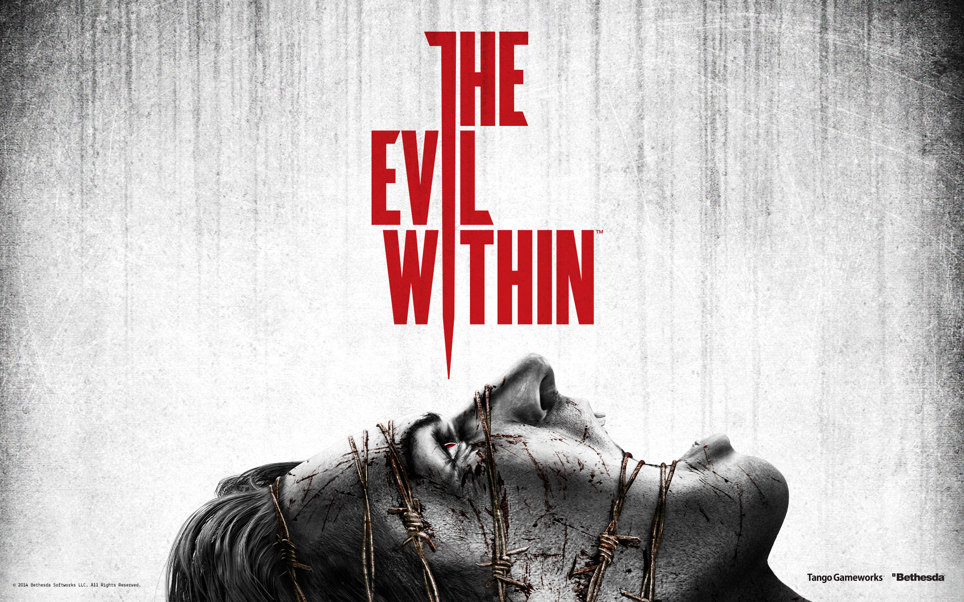The Evil Within Free Download