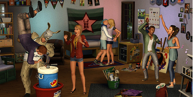 The-sims-3-university-life-pc-game-features