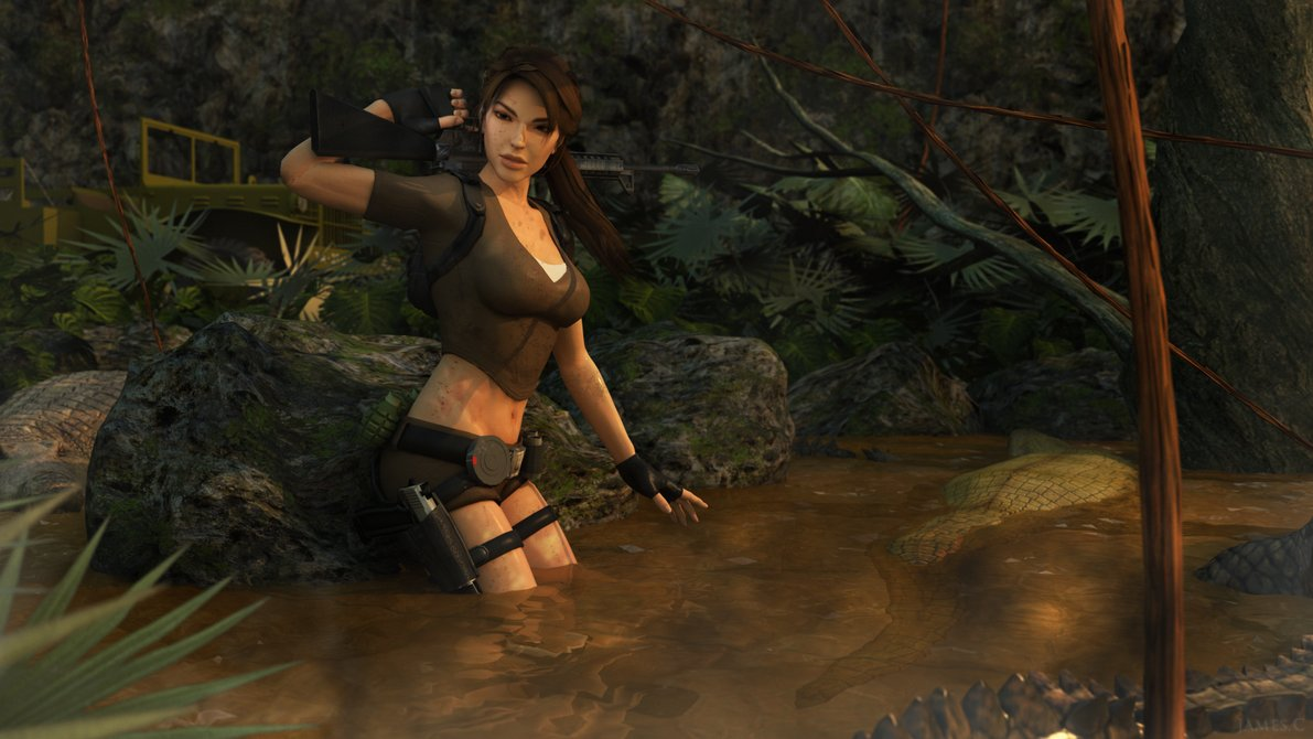 Free Download Tomb Raider Legend