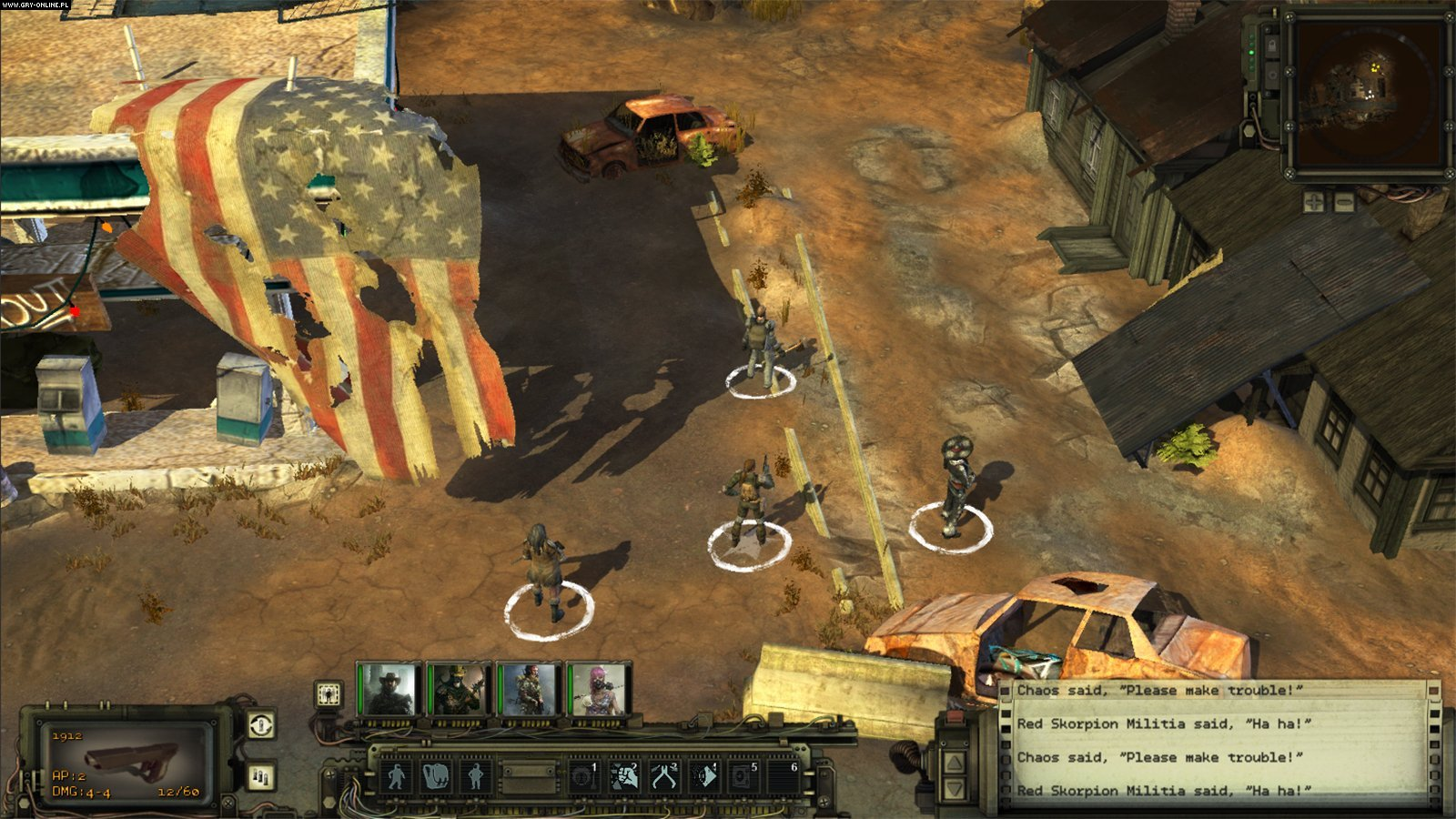 Wasteland 2 Free Download PC Game