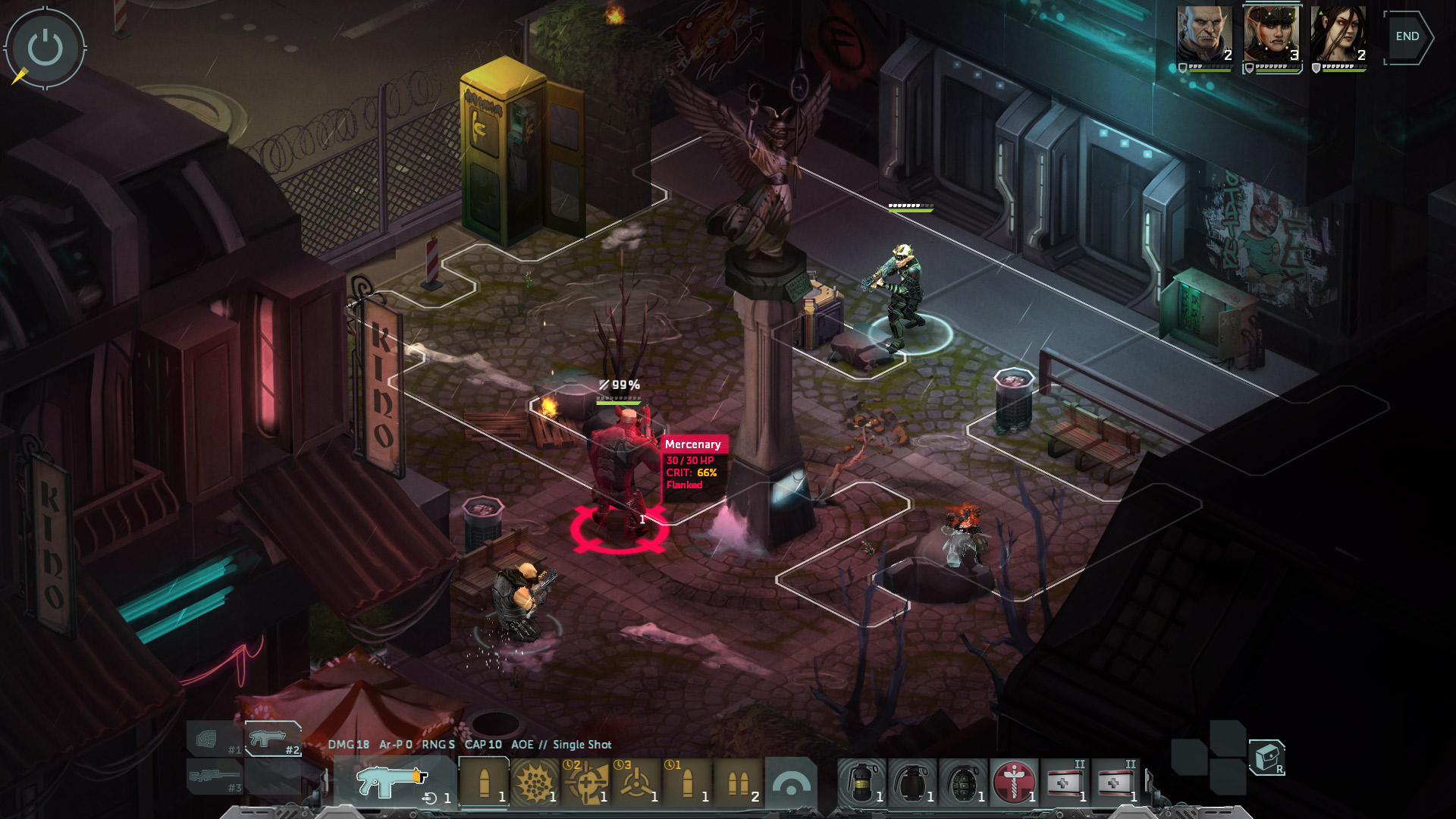 Shadowrun Dragonfall Directors Cut download