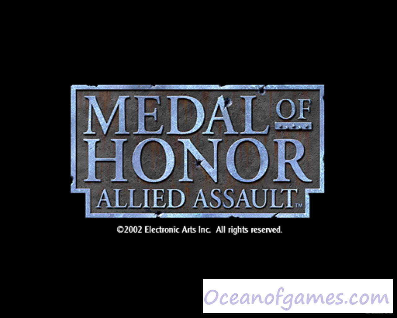 medal of honor pacific assault download free full