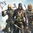Assassin s Creed Unity Free Download