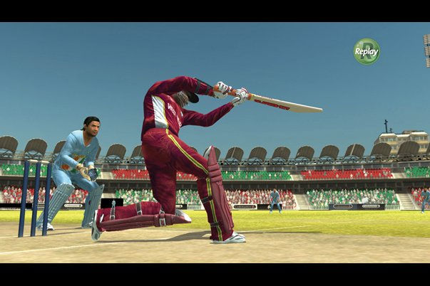 Brian-Lara-International-Cricket-2007-Features