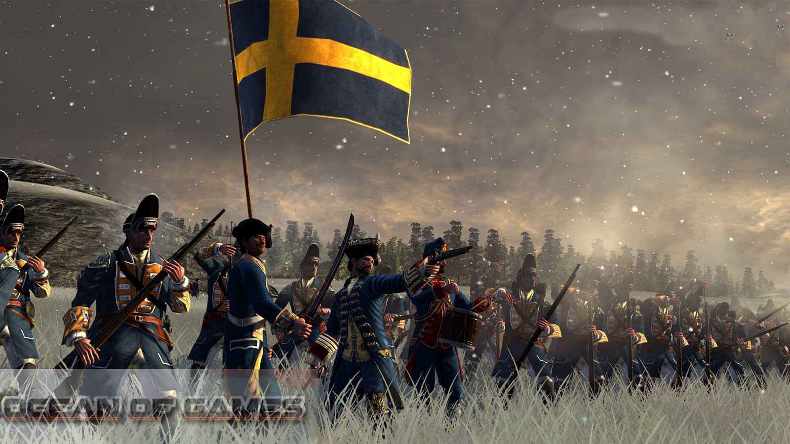 Empire Total War Download For Free