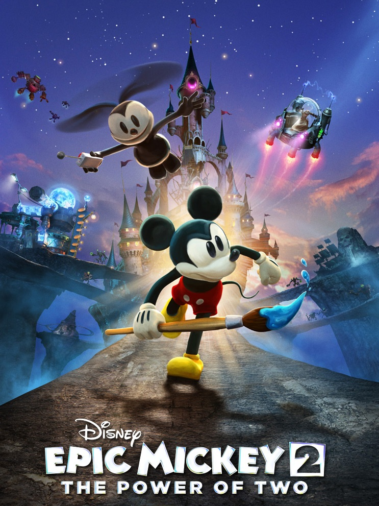 Epic-Mickey-2-The-Power-Of-Two ...