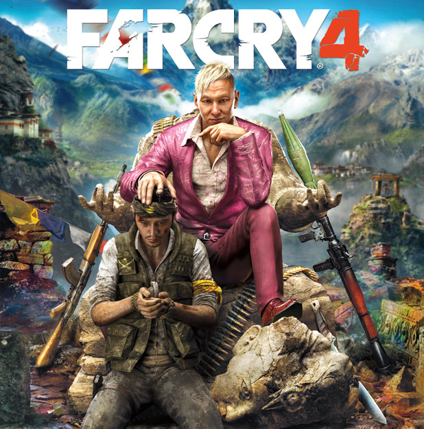 Far Cry 4 Free Download