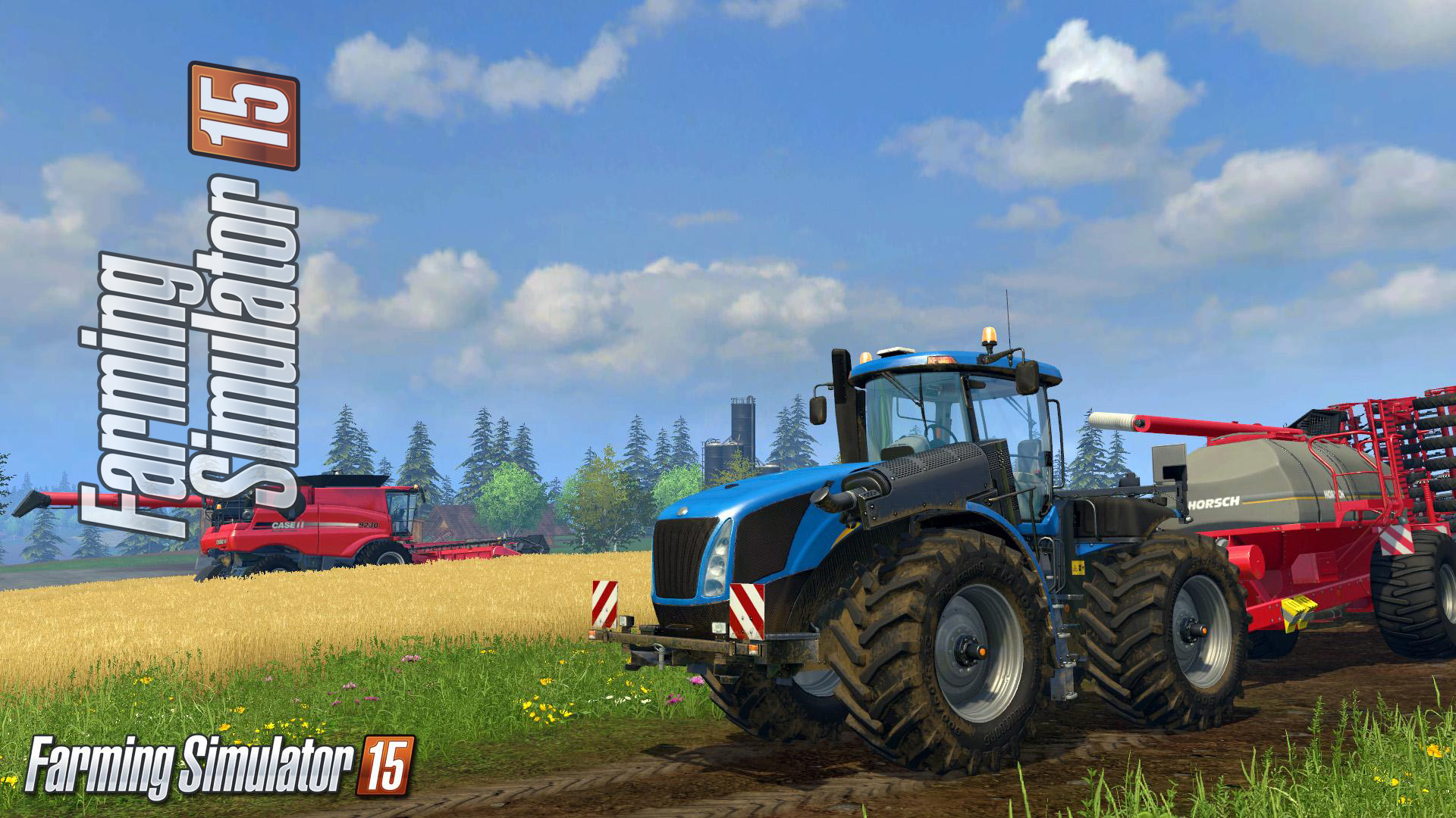 farming simulator 15 free download full version windows 7
