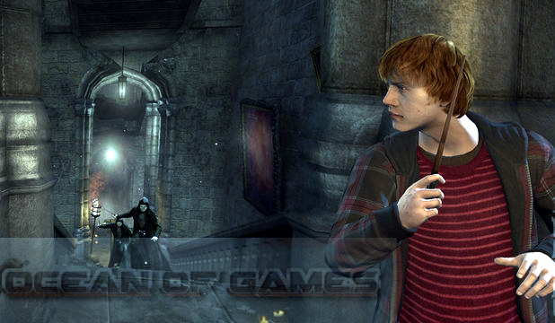 harry potter and the deathly hallows part 1 pc game full download