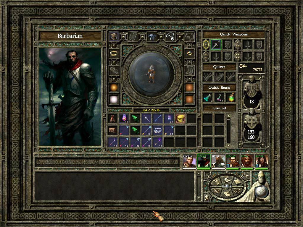 Icewind-Dale-Free-Setup-Download