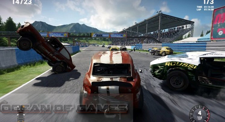 Next Car Game Free Download