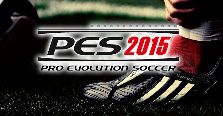 Pro Evolution Soccer 2015 Download Gratis