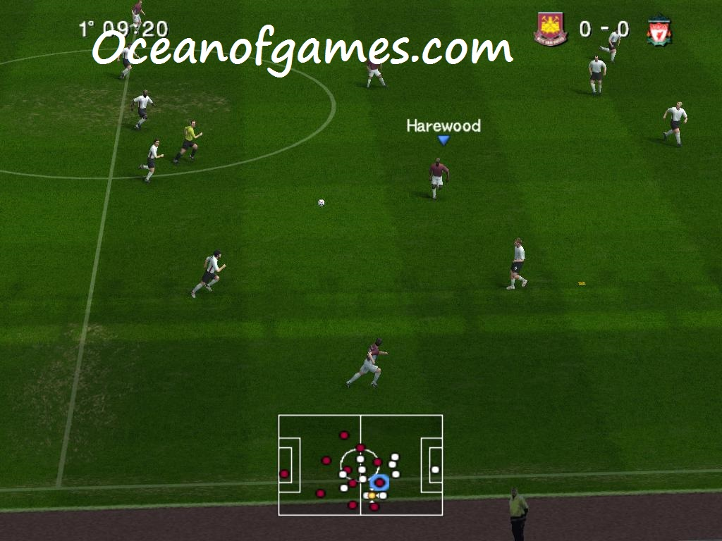 Free download fifa 06 full version pc game