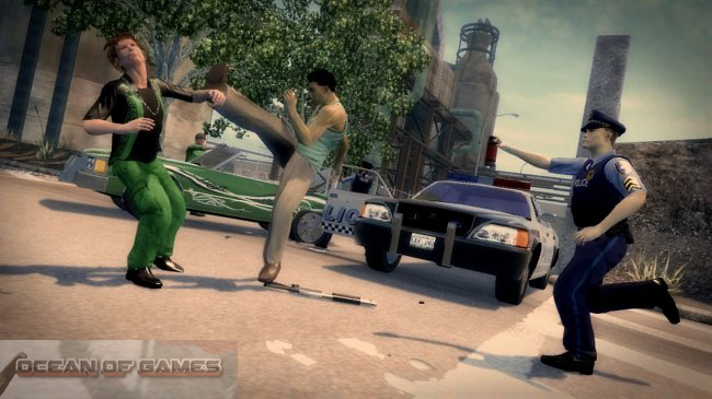 Saints Row 2 Download Free