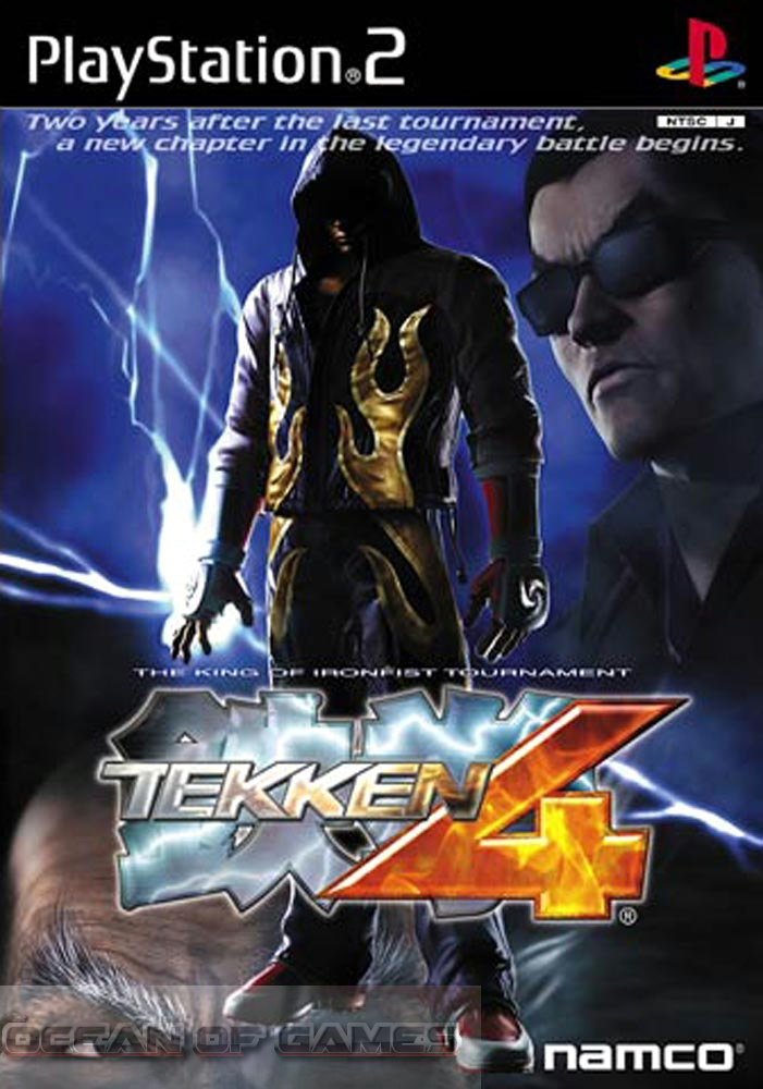 Download Tekken 4 For Android Acalrdeleb S Ownd