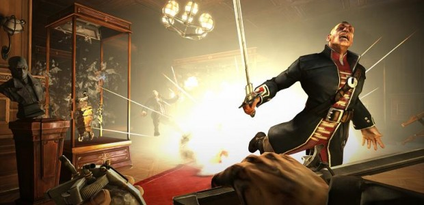 Free Download Dishonored The Brigmore Witches PC Game