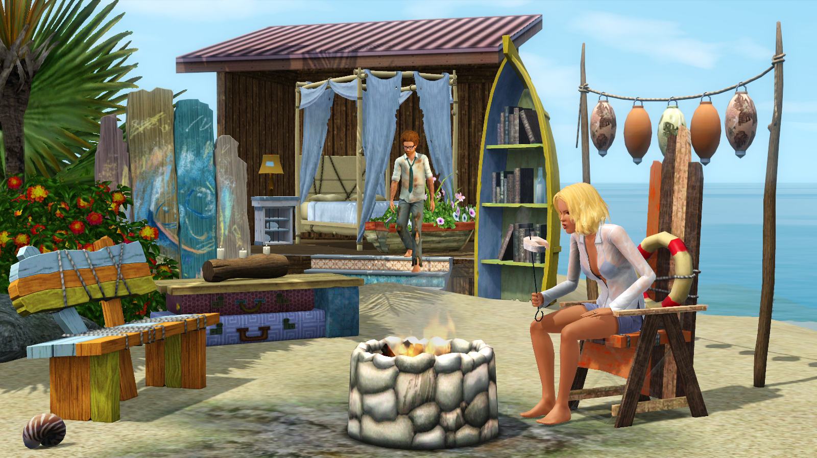 The Sims 3 Island Paradise Free Download Setup