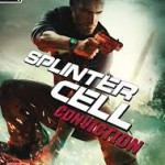 Tom Clancys Splinter Cell Conviction Free Download