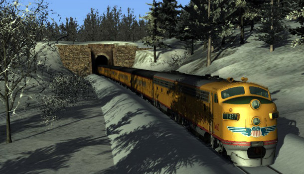train simulator 2014 windows 10