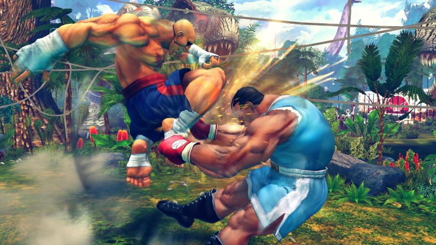 street fighter iv download free pc